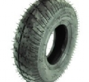 TR2504 cart tire and tube