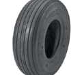 LG5008 - Lawn and Garden Tractor Tubeless Ribbed Tire