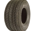LG8508 -  Golf Cart Tire — 18 x 850 x 8 Sawtooth