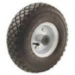 PR1817 pneumatic rubber wheel 260mm x 85mm