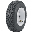 PR2801 Pneumatic Wheelbarrow Tire — 3/4in. Bore, 4.10/3.50-6in.