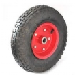 "PR2803 wheelbarrow wheels 13""x3"""