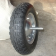 3.50-8 wheelbarrow wheels