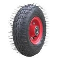 3.50-5 pneumatic rubber wheel tires