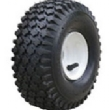 6.50-8  tubeless rubber wheel tires