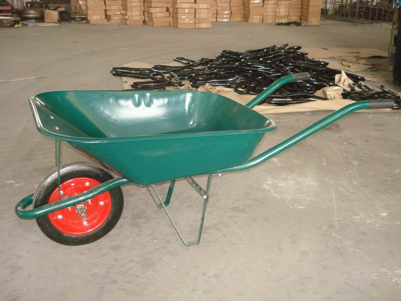 WB6500  65L wheelbarrows