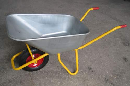 WB6404Z  wheelbarrows