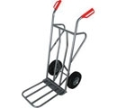 HT1823A  Dual Footplate Sack truck