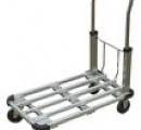 PH1002AL  platform trolley