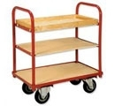 TC1141 shelf trolley