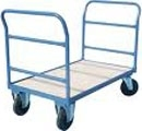 TC1142 Platform Trolleys