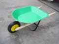WB0206  Kids wheelbarrows