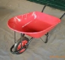 WB7200  wheelbarrows hand trucks rubber tyres