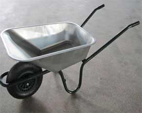 WB6425 wheelbarrows,hand trolleys, wagon carts, garden barrows