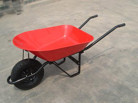 WB7400 wheelbarrow for mexico market