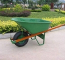 WH6001 wheelbarrows, 6 cu.ft